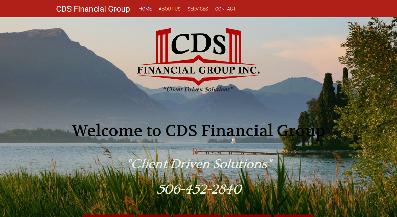 CDS Financial